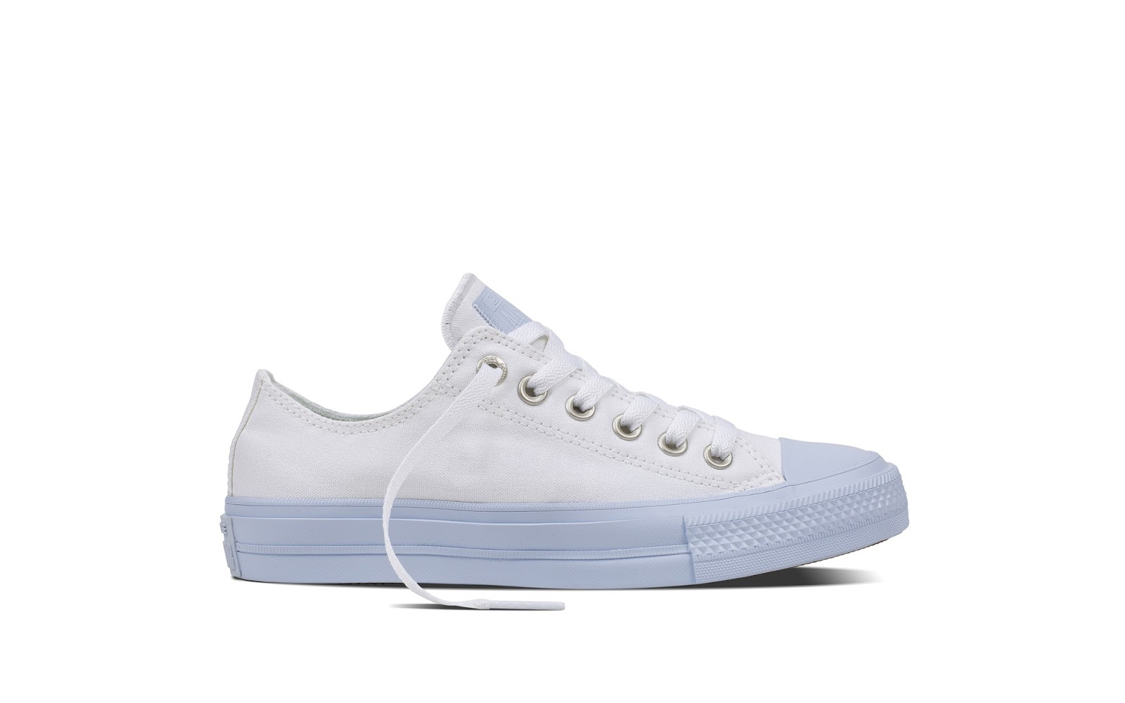 68839fdf1a85 ChuckIIPastelMidsole  Celebrate Summer with Pastel-colored Chucks ...