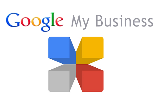 page Google My Business