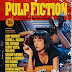 Pulp Fiction: confira as fotos alternativas não utilizadas do icônico pôster de Mia Wallace