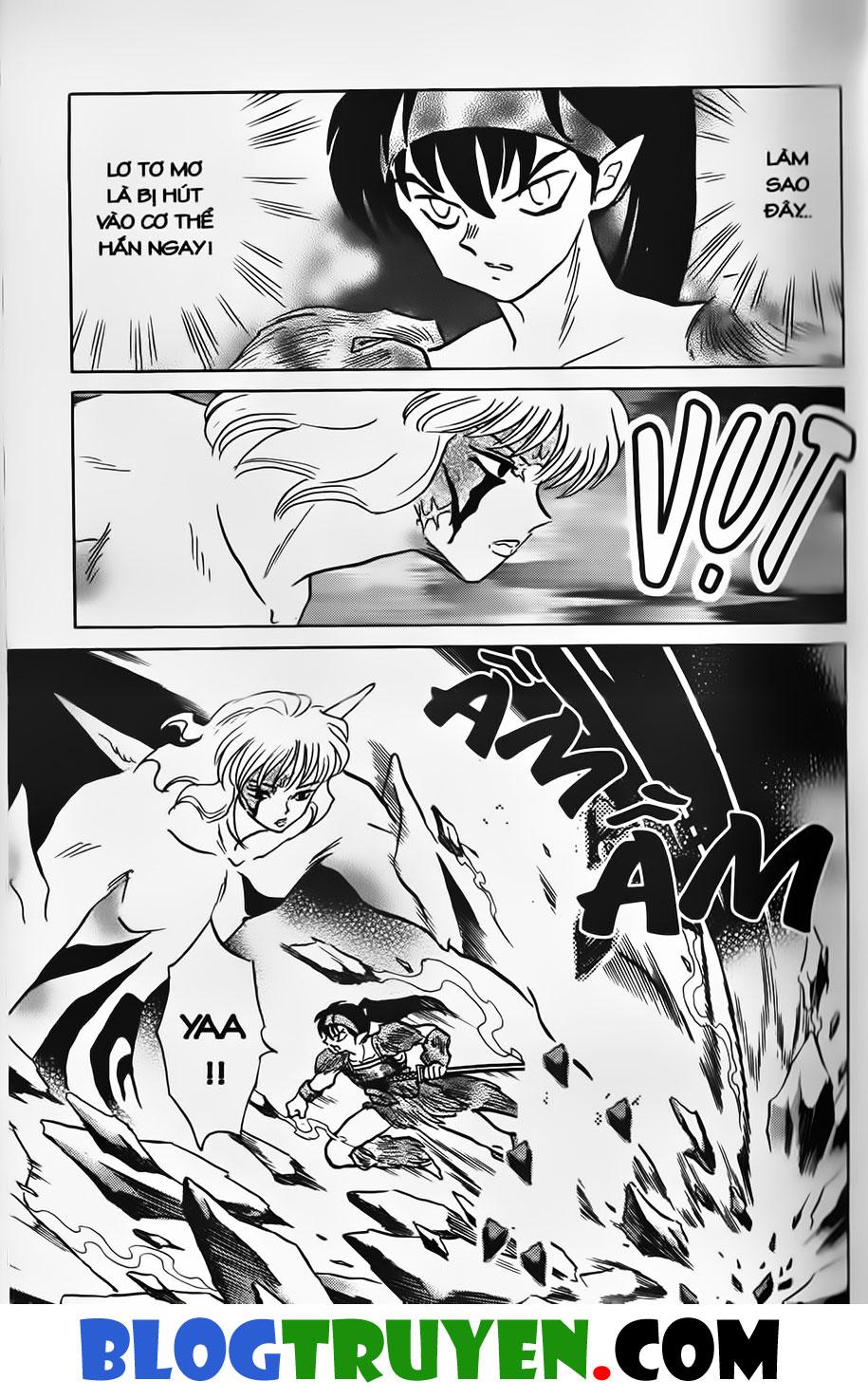 Inuyasha vol 35.2 trang 10