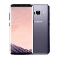 Kredit Samsung Galaxy S8