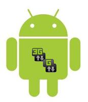 Cara Agar Jaringan di Android Tetap ngebut (3G/UMTS/HSDPA/HSUPA/HSPA+)
