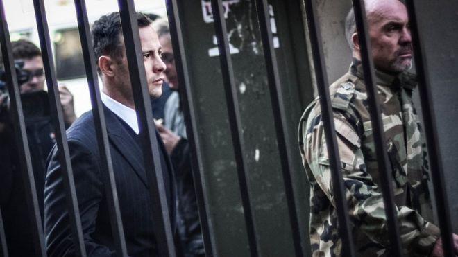 Oscar Pistorius hurt in prison fight in South Africa