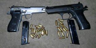 Haitiano ilegal hiere de bala a dos niñas en Baní
