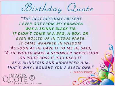 Happy Birthday wishes for grandfather: birthday quotes grandfather