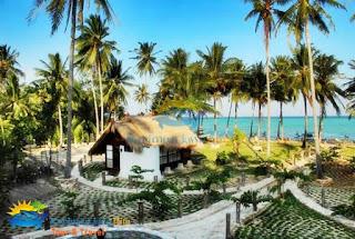 arys lagoon resort karimunjawa