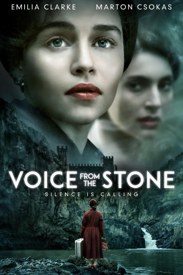 Voice from the Stone Legendado