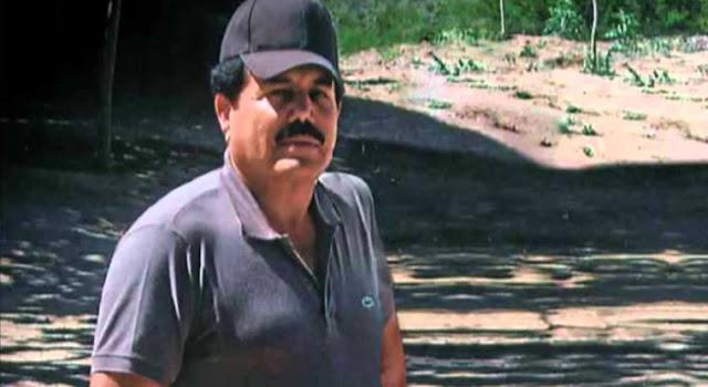 Estados Unidos le teme a El Mayo Zambada y tiene unas bajo la manga pa ayudar a El Chapo Guzmán