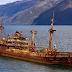 El Misterio del SS Cotopaxi