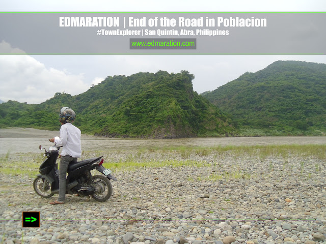 Abra Motorcycle Diaries