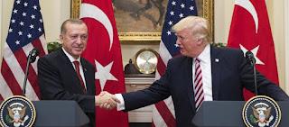 Δασμοί 50% και 20% σε τουρκικό χάλυβα και αλουμίνιο έβαλε ο Ν.Τραμπ - Συνεχίζεται η πτώση της λίρας