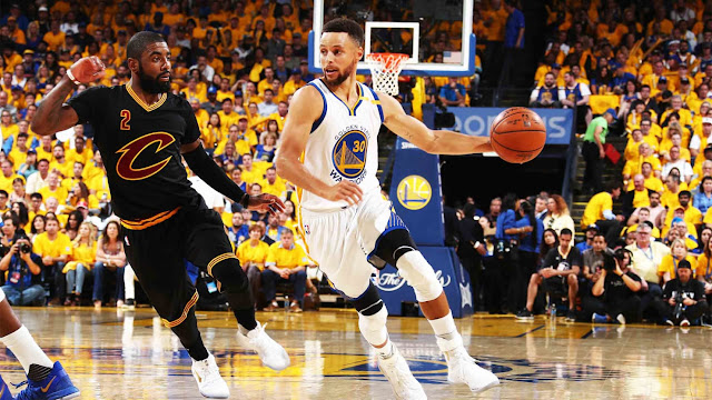 How to Stream the NBA Playoffs Online