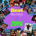 Best Blu-rays of 2016