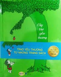 The Giving Tree - Cây táo yêu thương