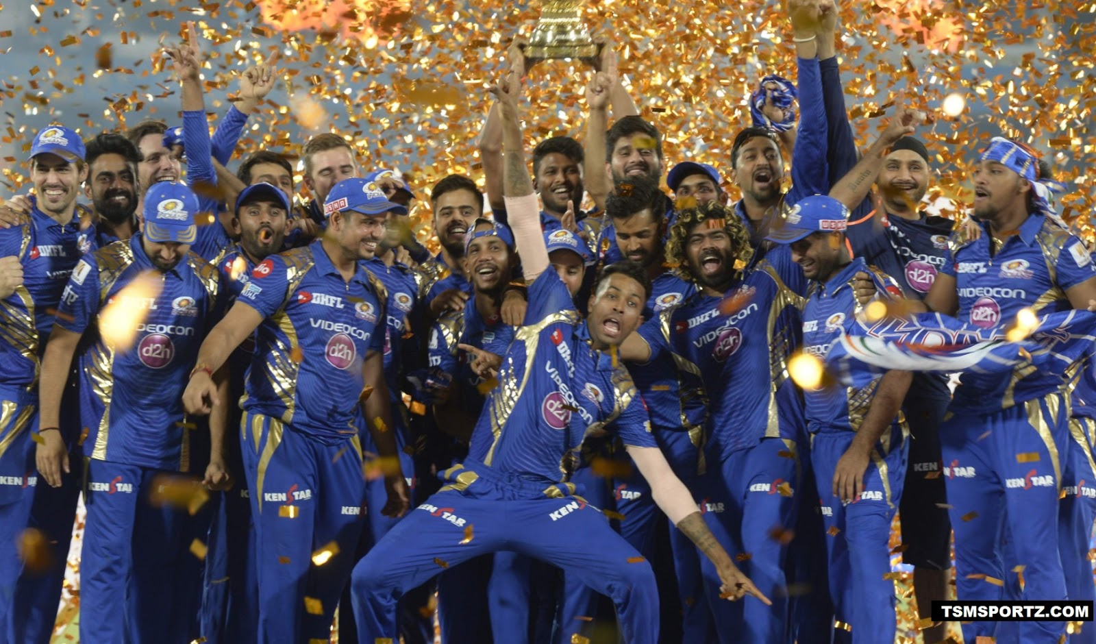 IPL is among most popular cricket T20 leagues in world