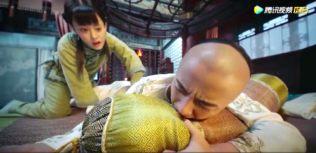 Nothing Gold Can Stay Chen Xiao Sun Li