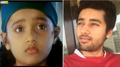 This kid from the film Gadar has grown big and looks smart, 4Fanviews