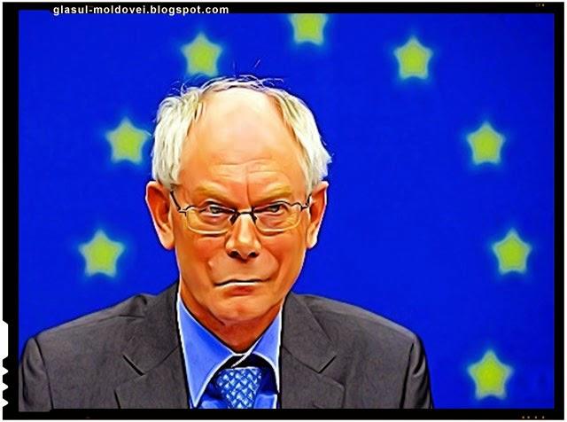 Herman Van Rompuy se va retrage de presedintia Consiliului European cu 500.000 de Euro