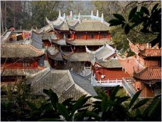 วัดหงฝู (Hongfu Temple)