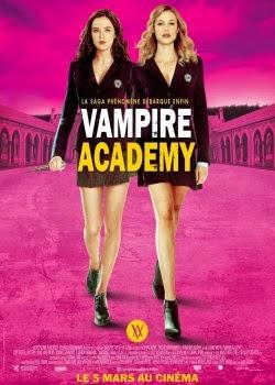 Vampir Academy Stream