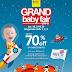 Grand Baby Fair | Year 8