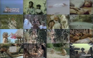 Последние из Филиппин / Las últimas de Filipinas. 1986.