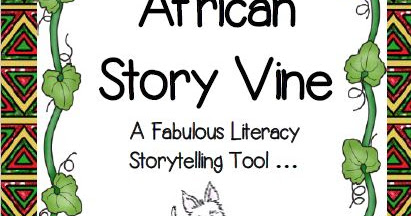 Great Literacy Idea for Black History Month