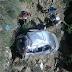 Un vehículo se embarranca en Tarija y deja cuatro muertos