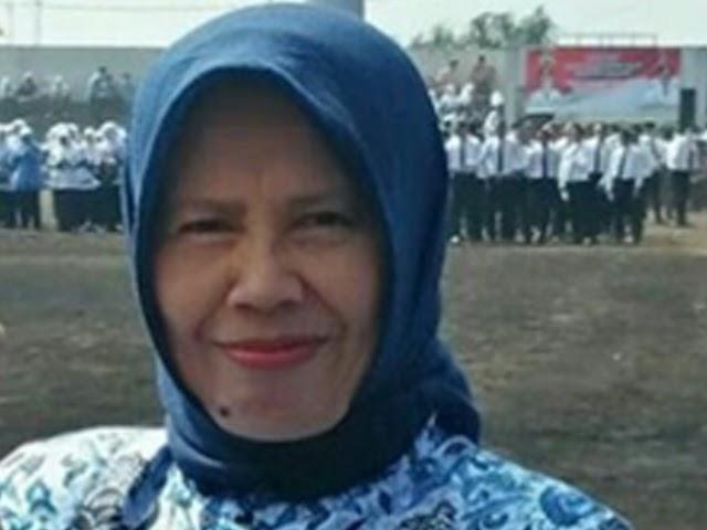 Wiwi Siti Zawiyah Gencarkan Inovasi Sekolah Jabar Juara