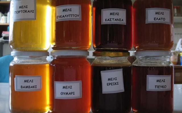 Βρέθηκε το Ελληνικό μέλι με την περισσότερο ευεργετική δράση. Μάθετε τώρα το μυστικό...