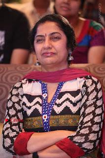 Suhasini Maniratnam Stills in Salwar Kameez at Cheliyaa Telugu Movie Audio Launch Event  0011.JPG