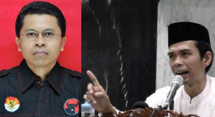 Orang Ini Tantang Politisi PDIP Zuhairi Misrawi Upload Ijazahnya Kalau Benar Lulusan Al Azhar