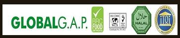 sertifikasi halal kurma medjoul palestina dari nakheel jericho dates