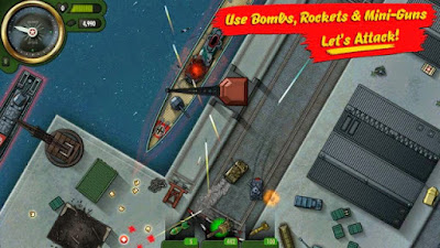 iBomber Attack Free Setup For Windows