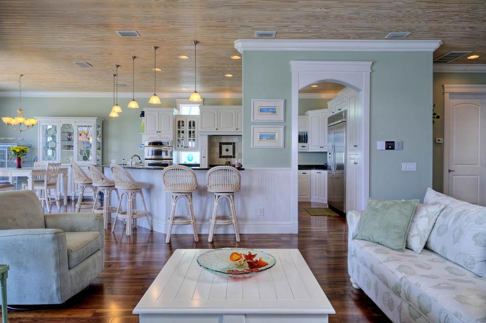 A Amp B Design Firm Venuti Residence Coastal Key West Style
