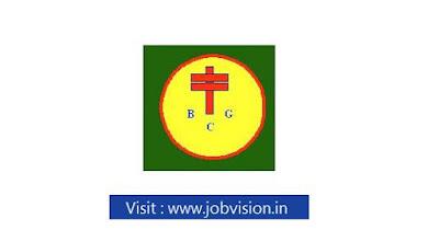 BCG Vaccine Laboratory Chennai ( BCG )