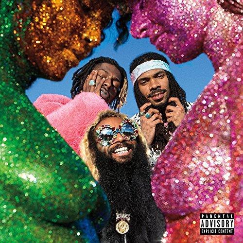 mp3, mixtape, album, hip hop, rap, rapper, flatbushzombies, vacation in hell