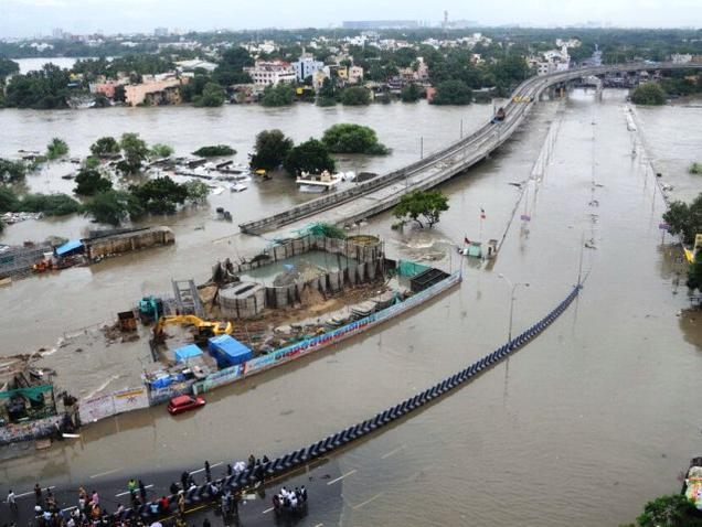 World's Most Disasters: Chennai floods are world's 8th ...