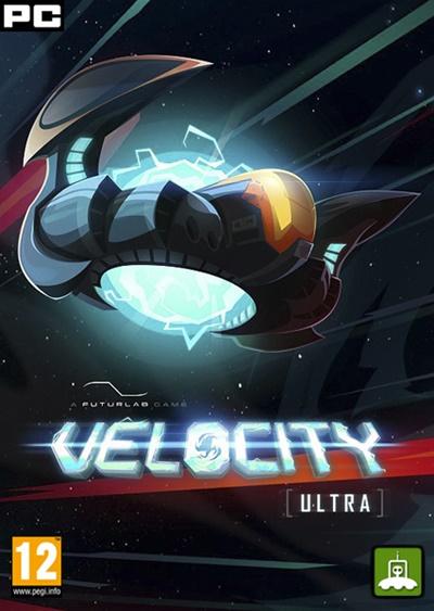 Velocity Ultra PC Full Español