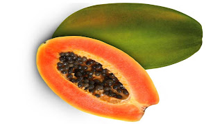 papaya fruit images wallpaper