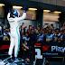 Bottas segura Hamilton e vence o GP do Azerbaijão