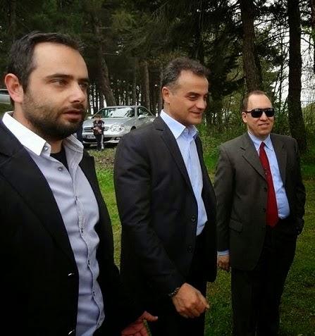 ΣΤΗΛΙΤΕΥΣΗ ΣΥΡΙΖΑ ΑΠΟ ΟΛΟΥΣ:Δήλωση Εντεταλμένου Συμβούλου Περιφέρειας Δυτικής Μακεδονίας  σε θέματα γούνας
