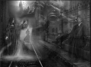 Significado de los Sueños: Soñar con Espíritus