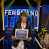 El ganador de la primera edición de 'Fenomeno Fan'