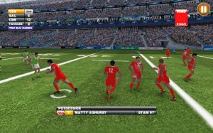 Rugby League Live 2: Gold Apk Free Download - ANDROID TOP