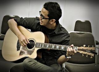 Kunci Gitar dan Lirik Lagu Adera - Lebih Indah