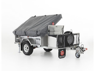 High End Camper Trailer For Sale Is Here For All Camper