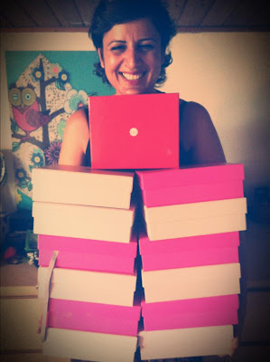 Me&MyGlossyBox