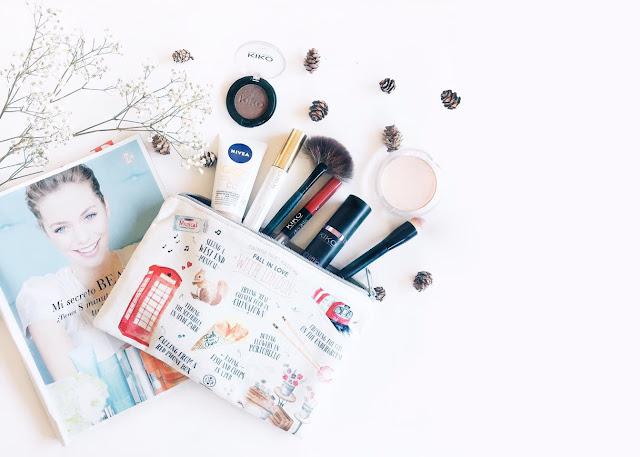 Productos de belleza 2017- MVESblog