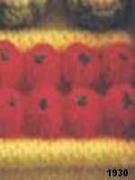 patron gratis tomate amigurumi de punto, free knit amigurumi pattern tomato